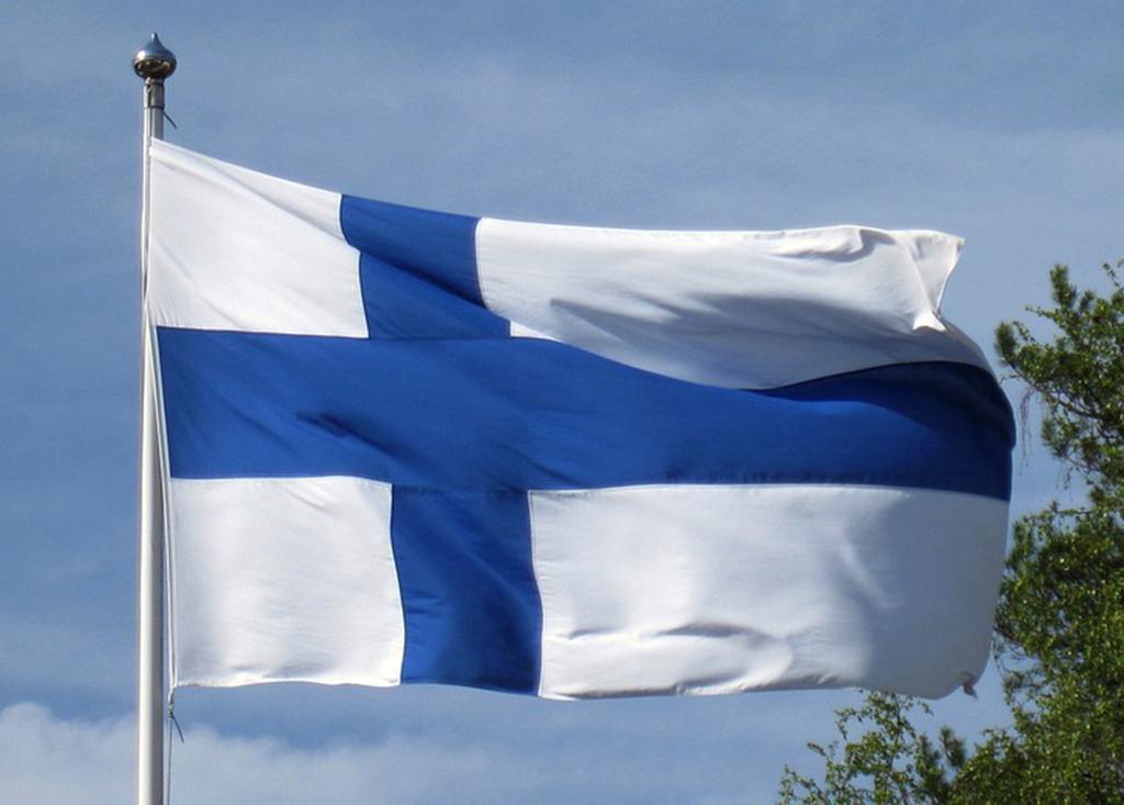 Finlandia copertina