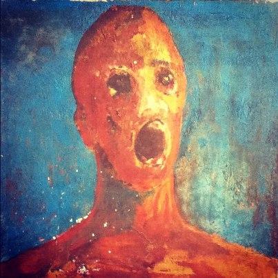 horror l'uomo angosciato