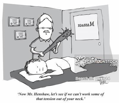 Fisioterapia - vignetta