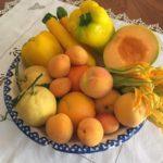 Giallo come il Sole - I colori in cucina