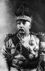 Rivoluzione cinese: la nascita della Repubblica Popolare - Yuan Shikai (袁世凯)