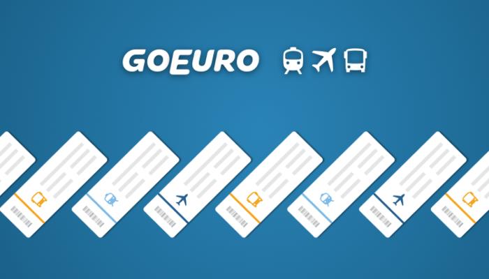 immagine app goEuro