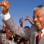 Mandela, la storia di un coraggioso cambiamento
