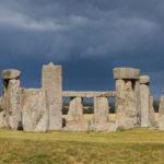 Stonehenge, le pietre sospese dei Druidi