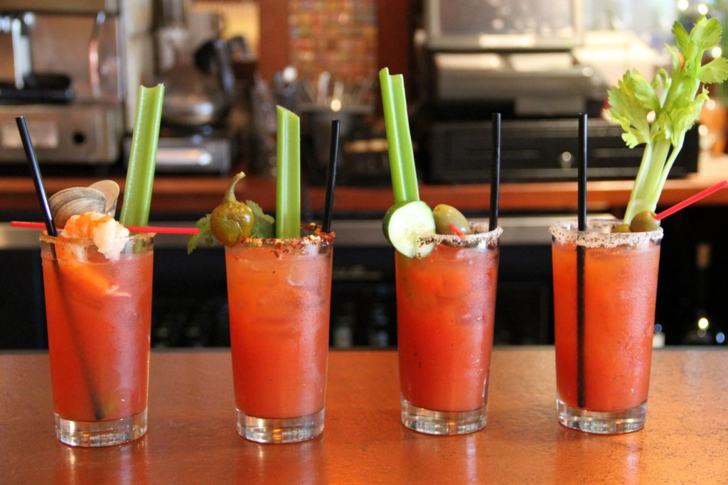 Bloody Mary, il cocktail rosso sangue