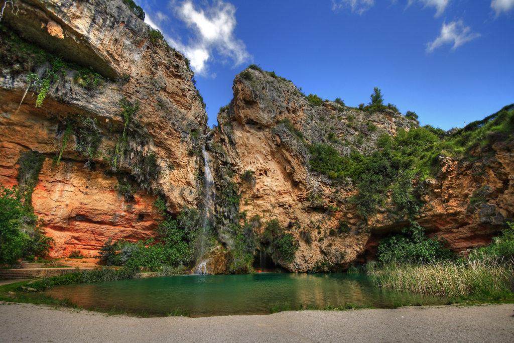 Cueva del Turche - Tomatina