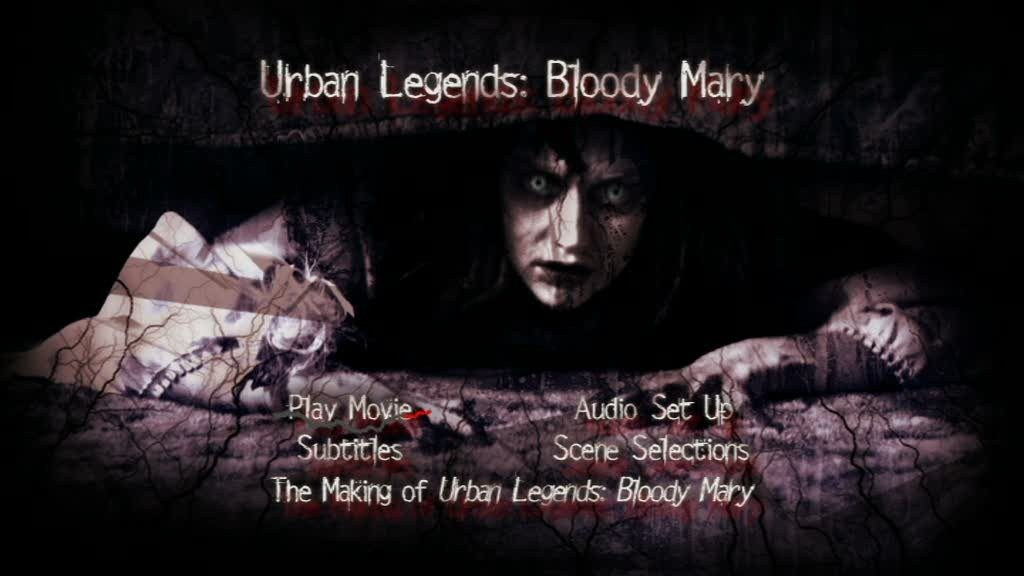 Bloody Mary - Urban Legend 3