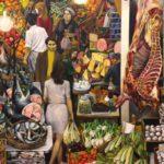 Guttuso: l'artista tra il sociale e la Sicilia