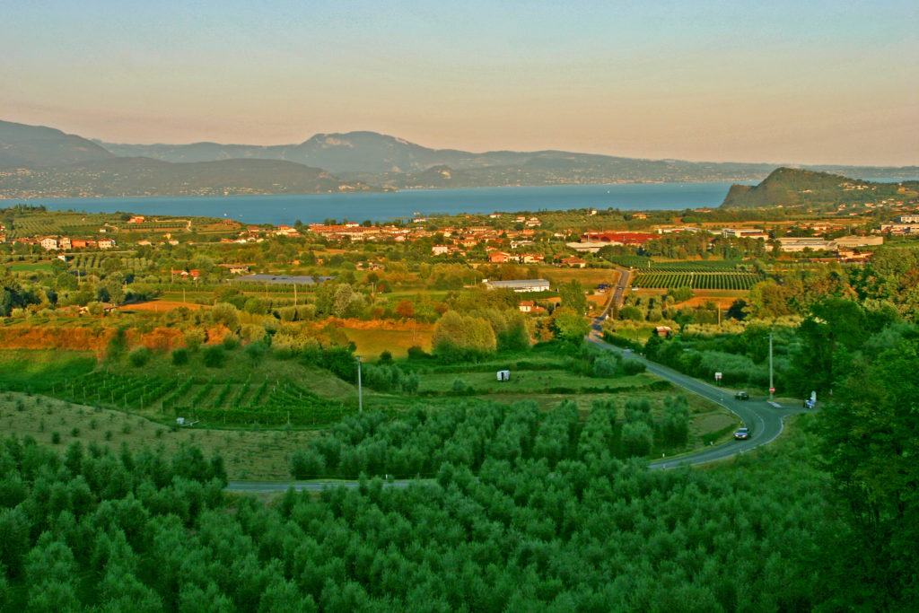 vini bresciani Lago di Garda Valtenesi