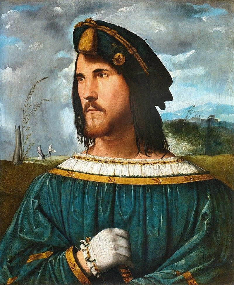 Borgia Cesare