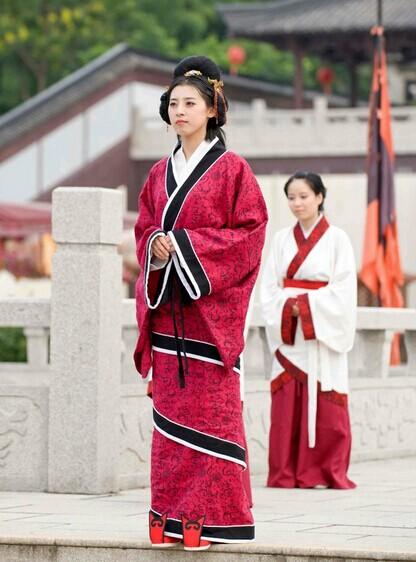 Gruppi etnici cinesi - Etnia Han