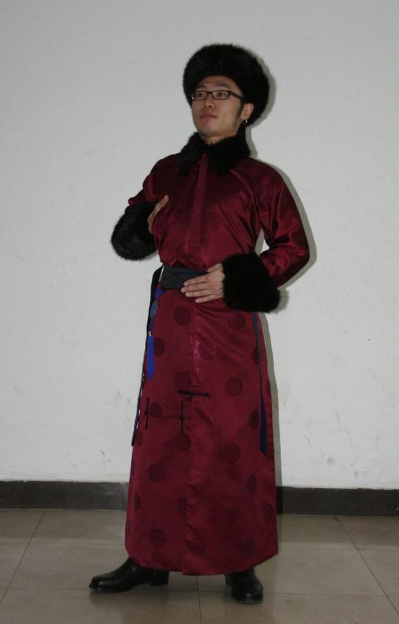 Gruppi etnici cinesi - Etnia Manciù