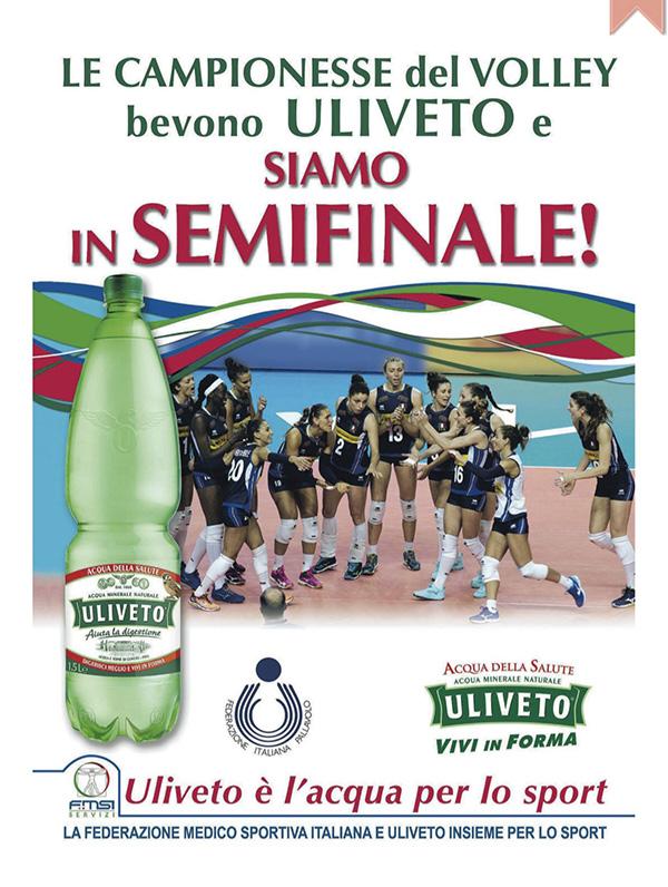UliVolley semifinale
