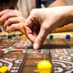 Gioco da tavolo: una guida tra sfide e avventure