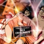 Sex Criminals - vol. 1: un gran bel trucchetto