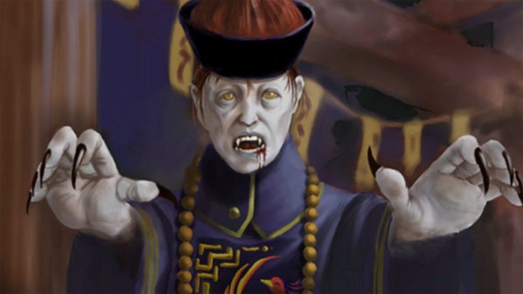 Mostri cinesi - gli esseri paurosi della tradizione
