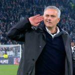 José Mourinho e la notte del giudizio