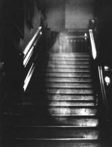 The Brown Lady of Raynham Hall - fantasmi