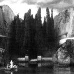 L'isola di Arnold Böcklin: cinque versioni di un quadro