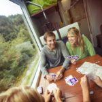 Giochi da viaggio: 6 tascabili da non perdere