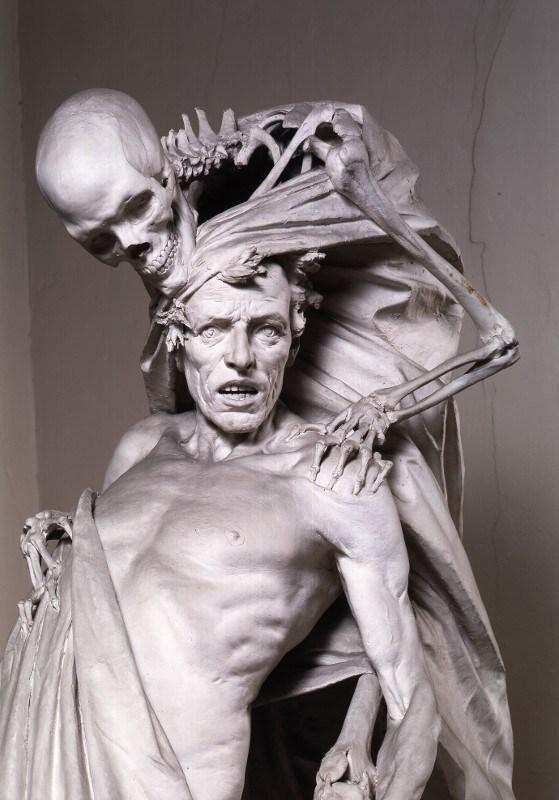 morte Tenax Vitae di Rinaldo Carnielo