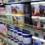 Yogurt e statistica: come fare calcoli anche a colazione