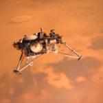 InSight è arrivata su Marte: inizia l'avventura!