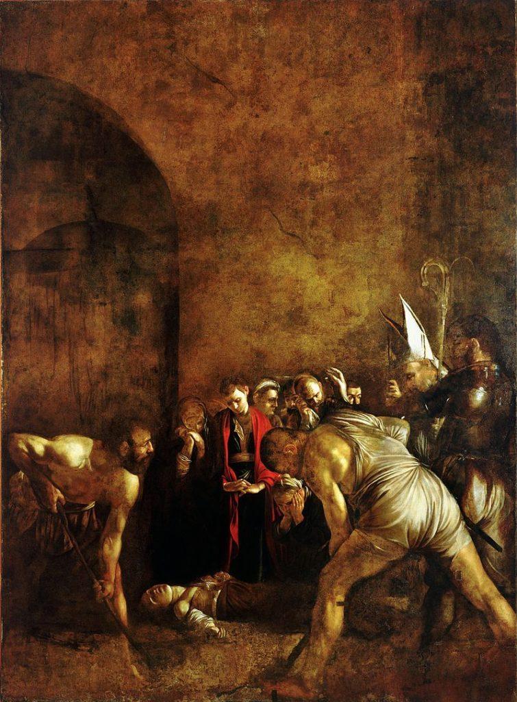 Santa Lucia Caravaggio