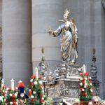 Lucia da Siracusa: la santa nell'arte e nel mondo