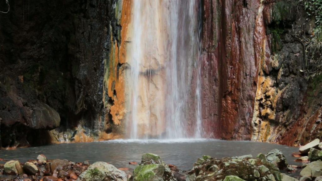 Saint Lucia: Diamond Falls