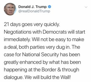 Trump-tweet-shutdown