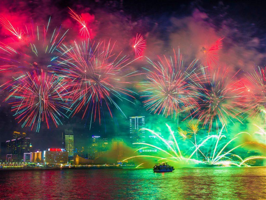 Capodanno cinese - © e X p o s e / Shutterstock