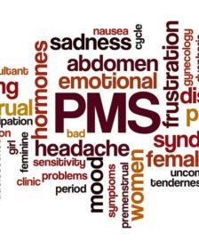 Sindrome Premestruale - copertina