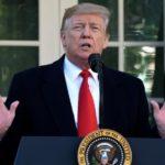 Shutdown: accordo temporaneo tra Trump e il Congresso