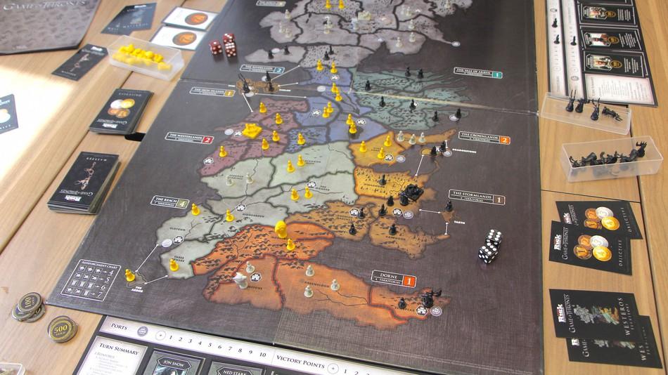Board games: l'edizione speciale