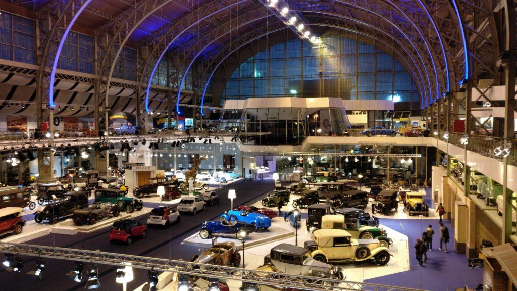 AutoWorld Bruxelles
