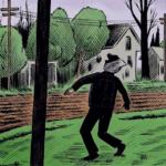 Colville: il circuito chiuso della violenza