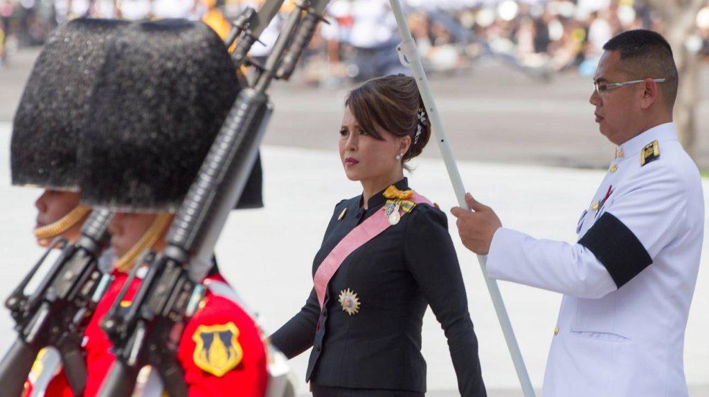 Elezioni Thailandia principessa premier