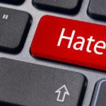 L'odio non è mai astratto