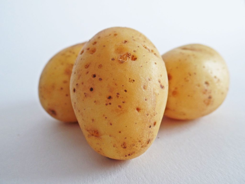 Matematica della patata
