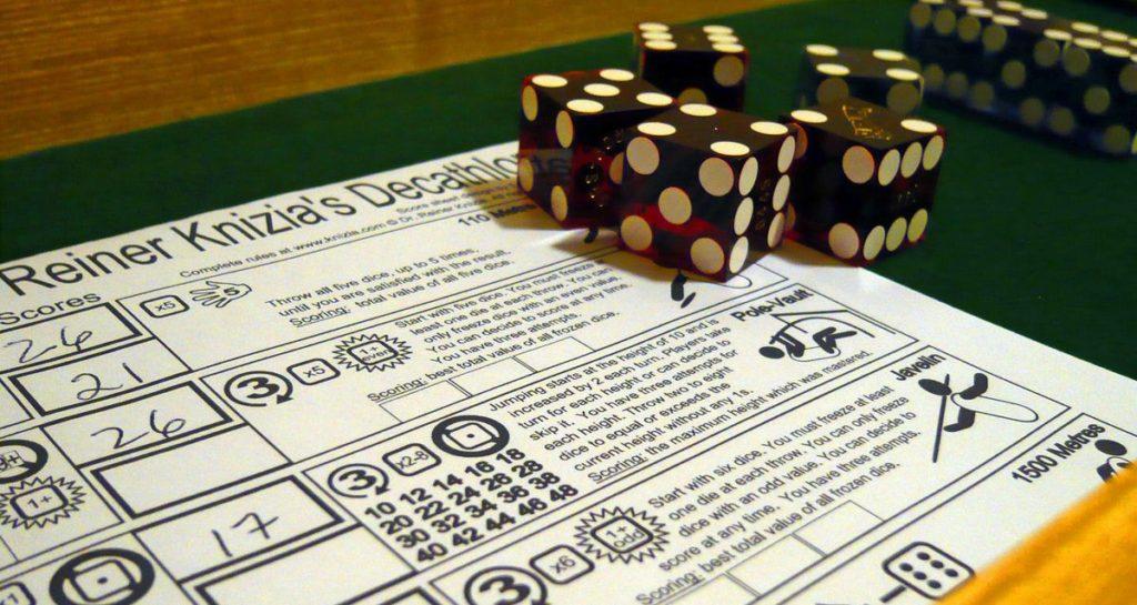 gioco da tavolo print and play