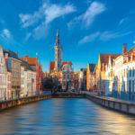 Bruges: dopo le patatine... cioccolato e l'immancabile birra