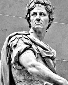 Giulio Cesare Louvre