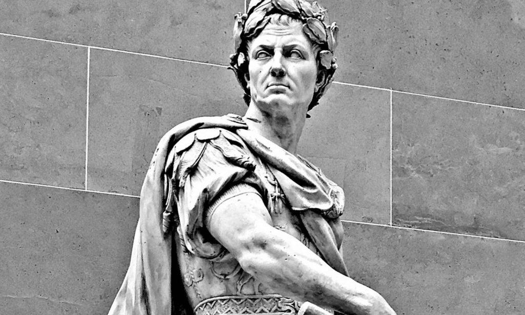 Idi di Marzo: l'omicidio di Cesare dal suo punto di vista – Inchiostro  Virtuale