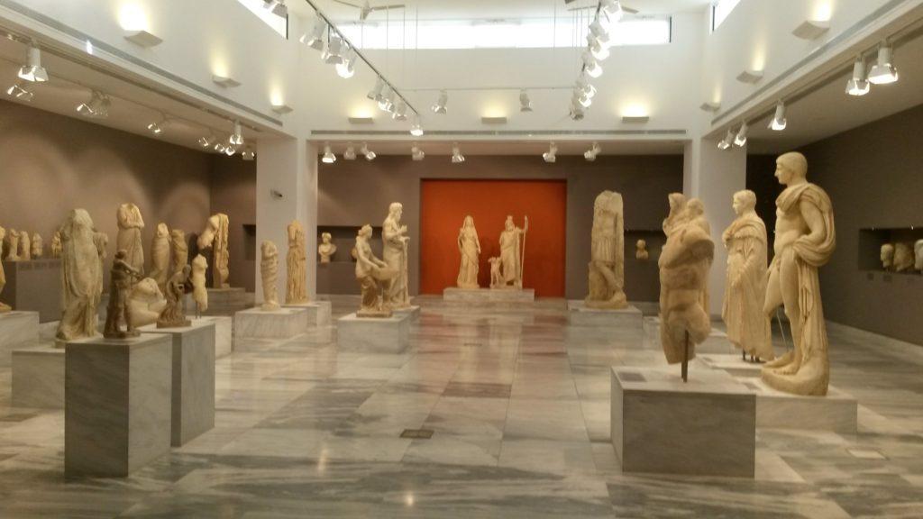Heraklion Creta: Museo archeologico