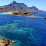 Creta: dall'archeologia al mare