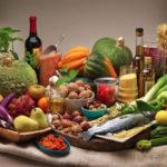 Dieta Mediterranea: la piramide alimentare della salute