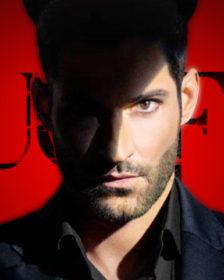 Lucifer copertina