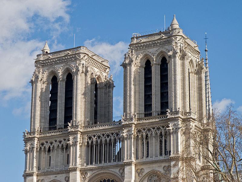 "ALT=""Notre Dame de Paris Torri"""