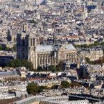 Notre-Dame de Paris: la magica cattedrale